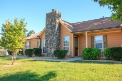 Beautiful Spacious Ranch Style Home in Fayetteville