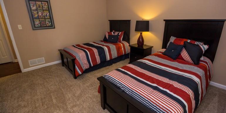 Double Twin Bedroom (2)