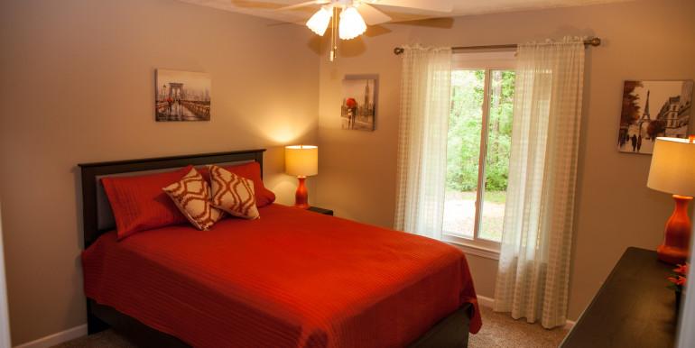 2. Queen Bedroom