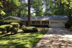 Spacious Private 4 Bedroom Home with basemet In Dunwoody