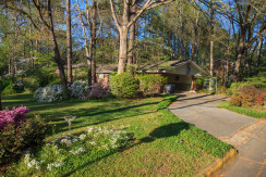 Dogwood Drive – Wheelchair Accessible 4 Bedroom Home – Fully Furnished – 10 Minutes To The Airport & 15 Minutes To Downtown ATL!