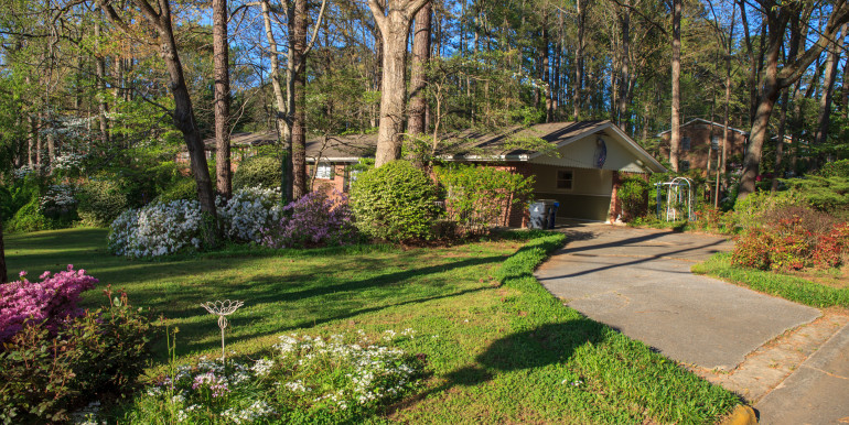 Dogwood drive wheelchair accessible 4 bedroom home - 4 bedroom house for rent in atlanta ga ...